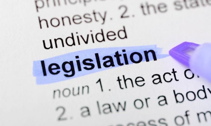 legislation-highlighted-in-dictionary-m